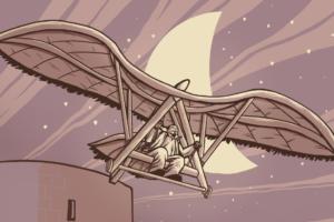 El MEH acogerá la presentación del cómic Memorias del hombre pájaro