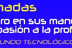 El Ayuntamiento de Burgos organiza las II Jornadas: El futuro en sus manos: De la pasión a la profesión, centradas en el mundo tecnológico