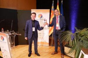Fórum Evolución Burgos ganador de la II edición de los Premios Digital Tourist 2020 en la categoría de Turismo Seguro: Protocolos de Seguridad Sanitaria