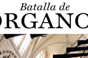 La Catedral de Burgos acoge su primera batalla de órganos los días 4 y 5 de noviembre