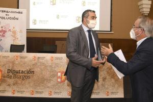 Expertos en deporte y marketing analizan en Lerma el 8 de octubre los retos del sector ante las repercusiones de la pandemia de COVID-19