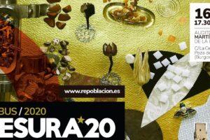 El Autobús de la Repoblación estará en Poza de la Sal compartiendo el mensaje de que Lo Rural Es La Vanguardia