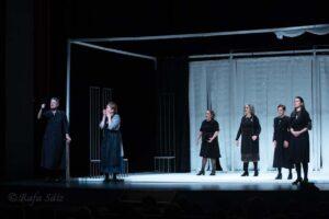 Se suspende el Certamen Provincial de Teatro 2020