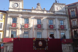 Nuevo Bando del Ayuntamiento de Burgos