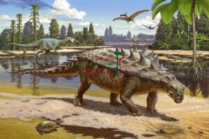 Ganadores del XII Concurso Internacional de Ilustraciones Científicas de Dinosaurios 2020