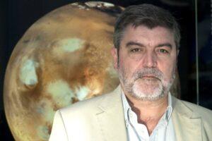 El MEH celebra mañana los XX Encuentros de Geología 2020 dedicados este año a la geología planetaria