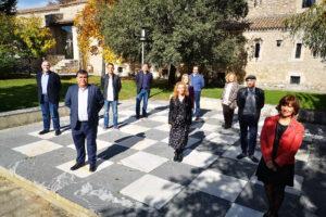 Juan Manuel Manso 2020 inicia la campaña sin la posibilidad de contar con su candidato para la elección de la UBU