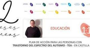 La Federación Autismo Castilla y León  se une a la petición de Autismo España exigiendo la puesta en marcha del Centro de Referencia Estatal de Autismo
