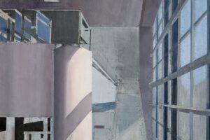 El Museo de Burgos inicia una exposición dedicada a la artista Carmen Nieto Manglano