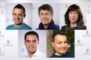 Seleccionados cuatro proyectos de la UBU financiados mediante Lanzadera TCUE