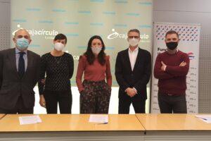 Las Fundaciones Cajacírculo e Ibercaja renuevan su compromiso con Fundación Oxígeno para ofrecer una nueva programación medioambiental en 2021