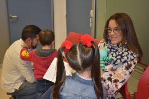 Cruz Roja y la Junta de Castilla y León ponen en marcha una nueva edición de su proyecto de Acogimiento Familiar de Menores
