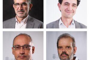 Cuatro profesores de la UBU entre los científicos más influyentes del mundo