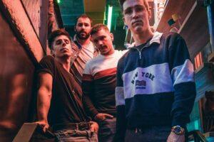 Concierto del grupo de música 'Veintiuno' dentro su ciclo de Jueves Acústicos del MEH