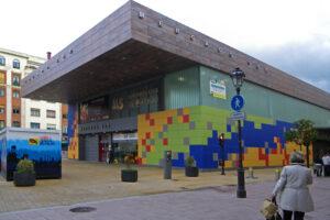 La Concejalía de Comercio de Burgos lanza una campaña de promoción de los mercados de abastos con el lema #MercadosSeguros #MercadosCercanos