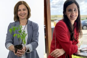La UBU gana el Primer Premio PepsiCo a la sostenibilidad