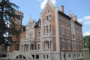 El Instituto de la Lengua reabre sus puertas al público el 11 de diciembre
