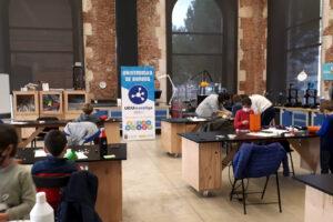 Sábados de Ciencia de la UBU cierra el año con gran éxito