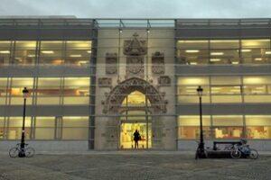 La Biblioteca Pública ensalza la obra de Miguel Delibes dentro de su programación en el mes de diciembre