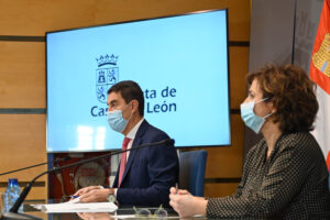 La Junta de Castilla y León aprueba la oferta de Empleo Público para 2020 que alcanzará 4.122 plazas