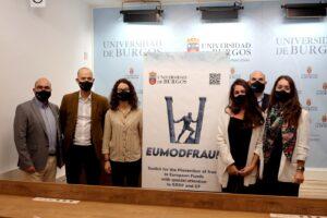 La UBU lidera un proyecto europeo para luchar contra la corrupción