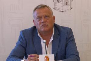 Lorenzo Rodríguez lamenta la actitud maliciosa de Lezcano por tergiversar los detalles del Fondo Covid
