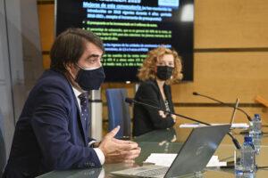 La Junta de Castilla y León resuelve las subvenciones al alquiler de vivienda por importe de 20,3 millones de euros, incorporando por primera vez 5 millones de fondos extraordinarios