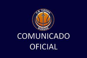 La Audiencia Nacional estimael recurso interpuesto por el CB Tizona ante el Consejo Superior de Deportes