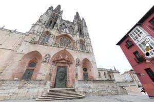 El Cabildo sostiene que la obra de Antonio López es una contribución de excepcional valor cultural, social y evangelizador para la Catedral y para Burgos