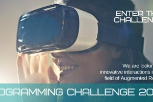 ITCL lanza un reto tecnológico para atraer talento en el campo de la realidad aumentada