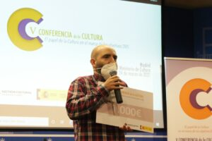El Festival Demandafolk elegido entre 8 proyectos finalista al Premio Proyectos de buenas prácticas de gestión de cultura
