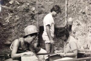 El MEH homenajea el próximo lunes a las 'arqueólogas de Atapuerca' con motivo del 'Día Internacional de la Mujer