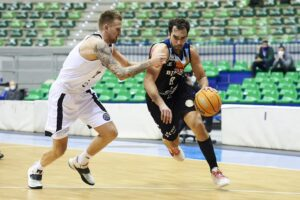 Nueva victoria del Hereda San Pablo Burgos ante el VEF Riga