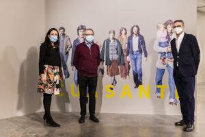 Fundación Cajacírculo nos muestra un resumen de la obra pictórica de José María González Cuasante