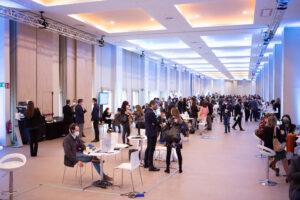 Burgos apuesta por el segmento de eventos y reuniones en Meeting & Incentive Summit Madrid 2021
