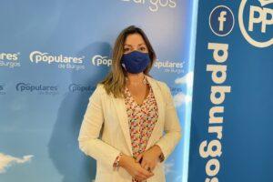 El PSOE acorralado en la comisión de investigación de Aguas de Burgos