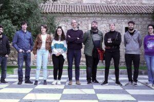 GrúaRV gana el premio a Mejor Proyecto de Realidad virtual en los XIII Premios e-volución
