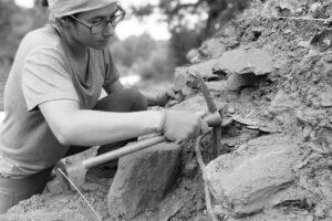 Mañana en el MEH la charla Del andamio al dron con el arqueólogo Francisco González