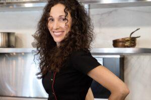 El mundo de la repostería protagoniza mañana otro encuentro gastronómico del MEH con la chef Susana Ibáñez