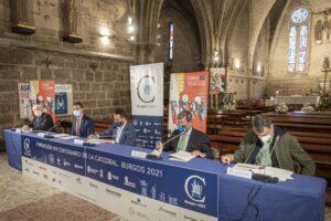 Burgos contará por primera vez con una salida y dos metas en La Vuelta ciclista a España