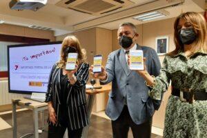 La Tesorería General de la Seguridad Social acerca 40 trámites a la ciudadanía a través de Import@ss