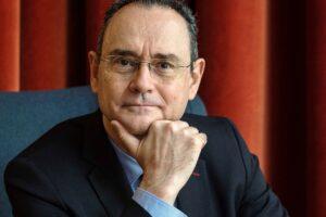 El especialista en geoestrategia Pedro Baños presenta mañana en el MEH su último libro La geopolítica de la mente
