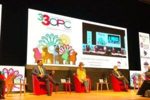 Fórum Evolución Burgos participó en el 33º Congreso Nacional de organizadores profesionales de Congresos