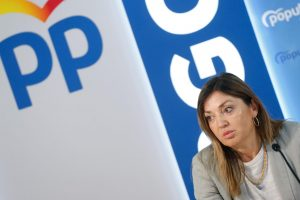 """Blasco considera un """"engaño"""" a los burgaleses el """"batiburrillo"""" de proyectos de bipartito a los Fondos Europeos"""