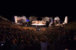 Propuesta de aprobación del programa y presupuesto del Festival de Verano de Clunia 2021 así como el precio público para las entradas del mismo