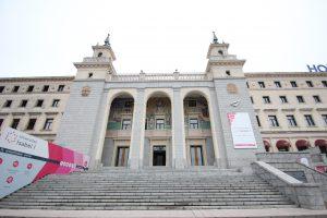 Los alumnos de la Universidad Isabel I consiguen los empleos de mejor calidad y con una de las mayores cotizaciones de España