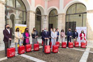 La Junta presenta la marca 'MICE Castilla y León' con el objetivo de impulsar el turismo de reuniones y congresos en la Comunidad