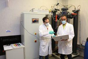 Nueva instalación de tratamiento de aguas que emplea membranas de ultrafiltración con bajo mantenimiento