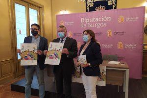 El programa Pueblos Literarios de Castilla y León concentra en Caleruega distintas propuestas culturales y de animación a la lectura en julio y agosto