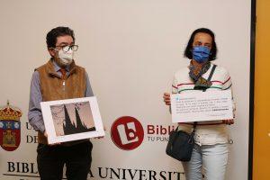 Entregados los premios de la Biblioteca de los concursos del Día del Libro